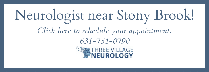 Neurologist near Stony Brook